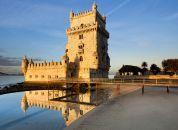 Lizbona-Belemski stolp