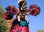 Mali - Ples mask
