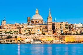 Malta-Valetta
