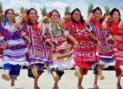 Mehika-Oaxaca festival