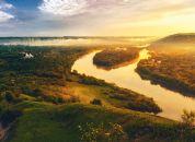 Moldavija-Orhei-reka Reut