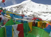 Nepal - molilne zastavice