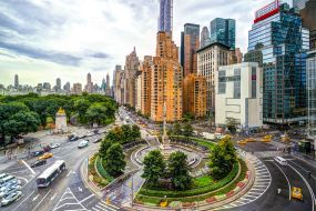 New York-Columbus Circle