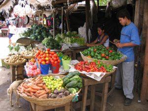 Nikaragva-Masaya-market