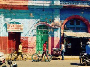 Nikaragva-ulica