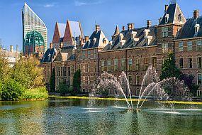 Nizozemska-Den Haag