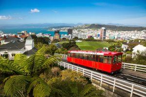 Nova Zelandija-Wellington