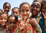 Oman-otroci