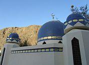 Doživeti Oman