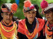 Kalash Festival - Pakistan