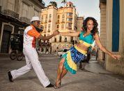 Kuba, Chejeva zgodba s Salso