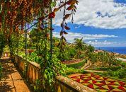 Madeira Botanični vrt