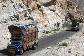Pakistan-Highway