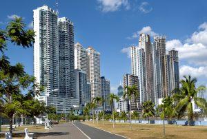Panama-mesto