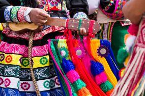 Peru-Cusco-parada