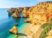 Portugalska, pokrajina Algarve