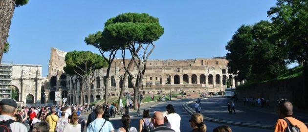Rim-silvestrovanje
