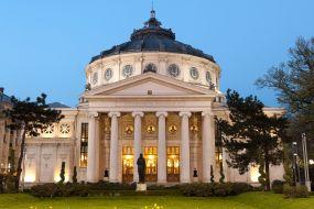 Romunija-Bukarešta-opera