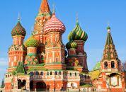 Rusija-Moskva-katedrala st. Basil