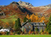 S Anglija-Lake District