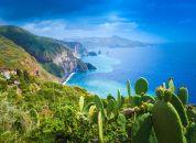 Sicilija – Eolski otoki – Otok Lipari