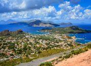 Sicilija-Eolski otoki