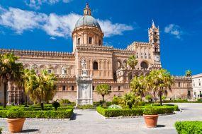 Sicilija-Palermo
