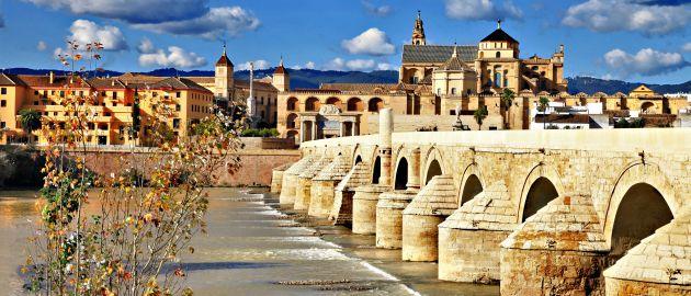 Španija-Cordoba