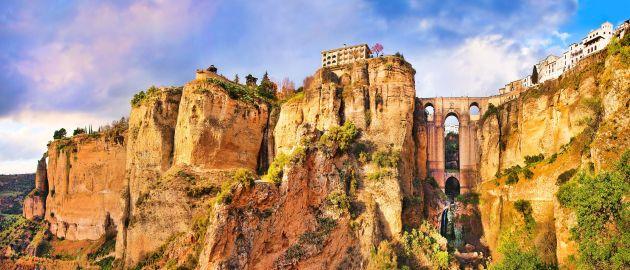 Španija-Ronda