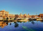 Španija-Sevilla-plaža-espana