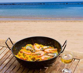 Španija-Paella
