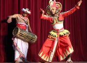 Šrilanka-Kandijski plesi