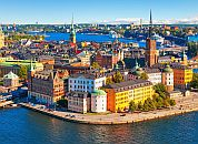 Švedska - Stockholm