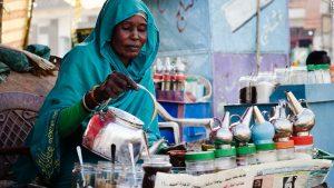 Sudan-Kartum-tržnica-čaj