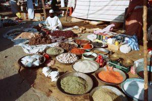Sudan-tržnica-začimbe