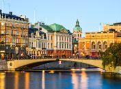 Švedska-Stocholm