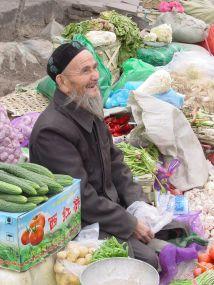 Tadjikistan-Karakul jezero