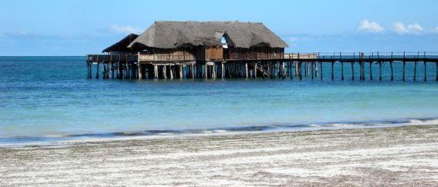 Tanzanija-Zanzibar