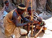 Tanzanija - Prebivalstvo