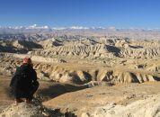 Tibet in njegova prostranstva