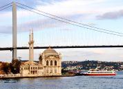 Turčija - Istanbul-Bospor