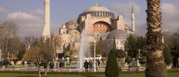 Turčija - Istanbul