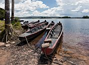 Venezuela-Canaima nacionalni park