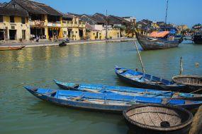 Vietnam - Hoa An