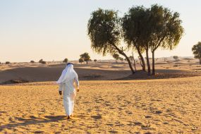 Združeni arabski emirati– Dubai – potovanje