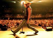 ZDA-Country glasba, koncert