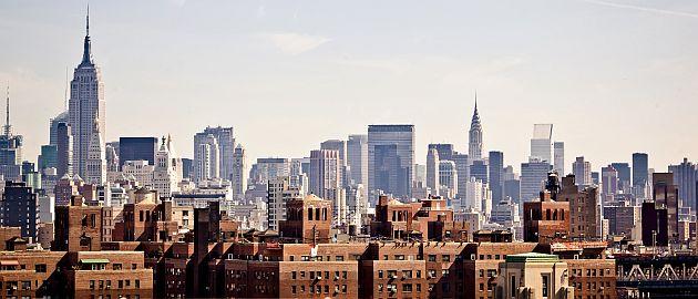 ZDA-New York