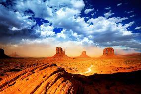 ZDA-Road trip Las Vegas