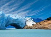 Argentina-ledeni most