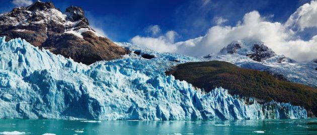 Argentina- Ledenik Spegazini